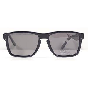23fdce6b8e Calvin Klein Accessories - CALVIN KLEIN CK7844SP POLARIZED Sunglasses Black